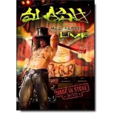 Made In Stoke 24/7/11 [DVD]