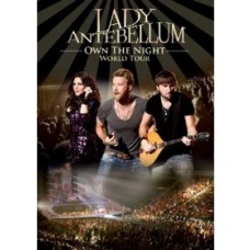 Own the Night World Tour [DVD]