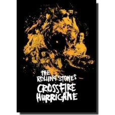 Crossfire Hurricane [DVD]