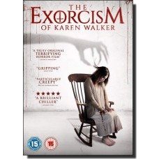 The Exorcism of Karen Walker [DVD]