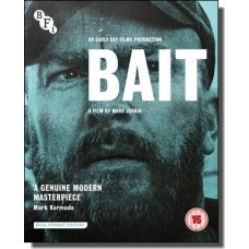 Bait [Blu-ray+DVD]