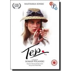 Tess [DVD]