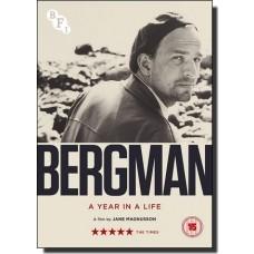Bergman: A Year in a Life | Bergman - ett år, ett liv [2DVD]