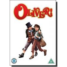 Oliver! [DVD]