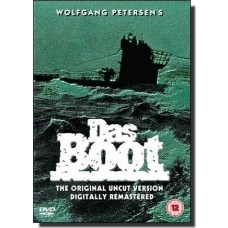 Das Boot: The Mini-series [2DVD]