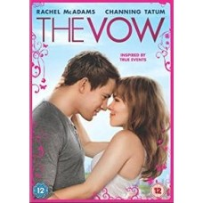 Vanne | The Vow [DVD]