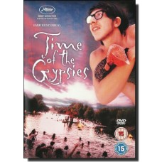 Time of the Gypsies | Dom za vesanje [DVD]