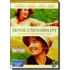 Sense and Sensibility [DVD]