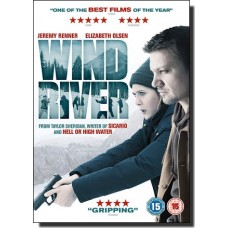 Wind River [DVD]