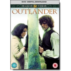 Outlander: The Complete Season Three [5DVD]