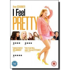 I Feel Pretty [DVD]