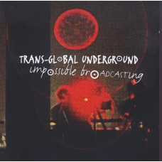 Impossible Broadcasting [CD]