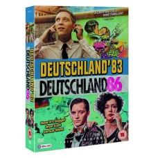 Deutschland '83 | Deutschland '86 [4DVD]