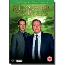 Midsomer Murders: The Complete Series 20 [2x DVD]