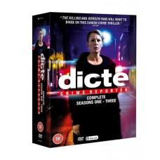 Dicte: Complete Seasons 1-3 [6DVD]