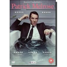 Patrick Melrose [2DVD]