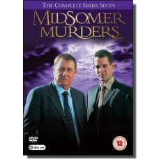 Midsomer Murders: The Complete Series 7 [6DVD]