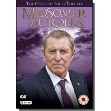 Midsomer Murders: The Complete Series 13 [6DVD]