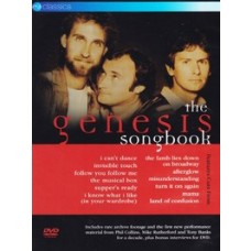 The Genesis Songbook [DVD]