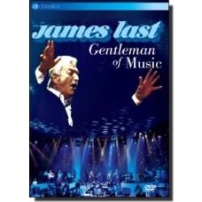 Gentleman of Music [DVD]