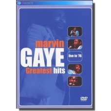 Greatest Hits - Live in '76 [DVD]