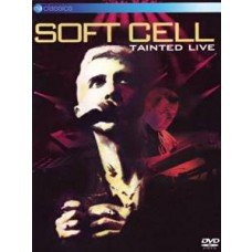Tainted Live (Live In Milan) [DVD]