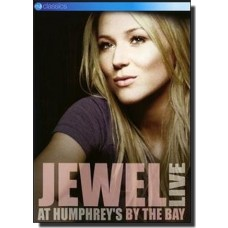 Live At Humphrey's By the Bay [DVD]