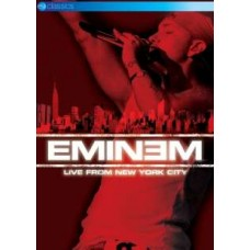 Live from New York City 2005 [DVD]