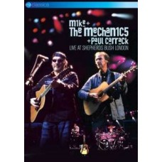 Live At Shepherds Bush [DVD]