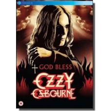 God Bless Ozzy Osbourne [DVD]