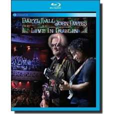 Live In Dublin 2014 [Blu-ray]