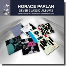 7 Classic Albums [4CD]