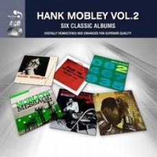 6 Classic Albums, Vol. 2 [4CD]
