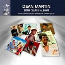 8 Classic Albums [4CD]