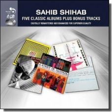 5 Classic Albums Plus Bonus Tracks [4CD]