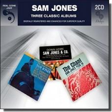 3 Classic Albums [2CD]