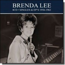 Singles & EPs 1956-1962 [Digipak] [4CD]