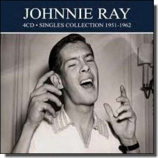 Singles Collection 1951-1962 [Digipak] [4CD]