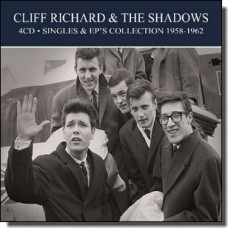 Singles &d EP Collection 1958-1962 [4CD]