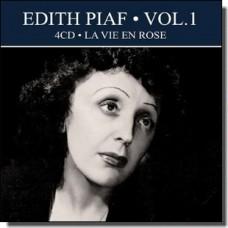 La Vie En Rose [Digipak] [4CD]