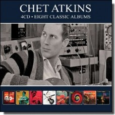 Eight Classic Albums [Digipak] [4CD]