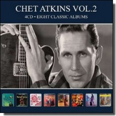 Eight Classic Albums Vol. 2 [4CD]
