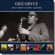 Eight Classic Albums [Digipak] [4CD]