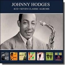 Seven Classic Albums [Digipak] [4CD]
