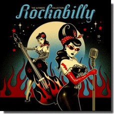 The Ultimate Rockabilly Collection [Red Vinyl] [2LP]