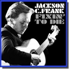 Fixin' To Die [CD]