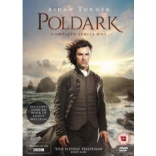 Poldark: Season 1 [3DVD]