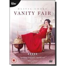 Vanity Fair [2DVD]