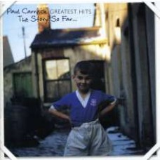 Greatest Hits: The Story So Far [CD]