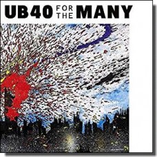 For the Many [CD]
